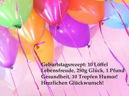 Geburtstagssprüche Die Schönsten Sprüche Für Die Frau