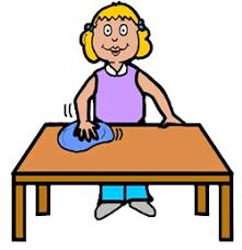 clean student desk clipart. Exellent Clean Clean Clean Student Desk Clipart For
