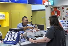 everyday conversations at the post office shareamerica