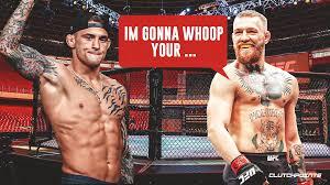 UFC 257 news: Conor McGregor officially ...