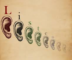 Image result for always listening