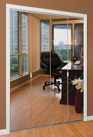 interior series 1 bifold mirror door daiek systems fabulous mirrored doors terrific 10 mirrored