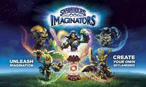 Skylanders Imaginators Chart Game Review Skylanders Imaginators Is Another Great Kids