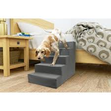 Kitchen Blinds Homebase Precioustails Homebase High Density Foam 5 Step Pet Stair