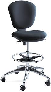 safco metro standing height chair