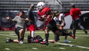 Observations From Wkus First Released Depth Chart Wku