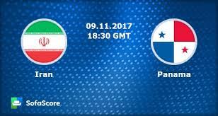 پخش زنده و انلاین بازی ایران و پاناما