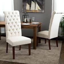 leather tufted dining chair white leather dining room chairs unique white tufted dining room chairs leather