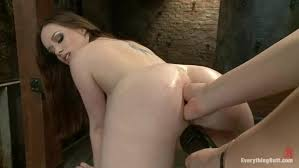 Very hot anal fisting