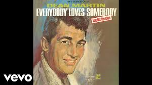 <b>Dean Martin</b> - Everybody Loves Somebody (Audio) - YouTube