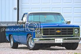 1979 C10....The last 20 years - The 1947 - Present Chevrolet & GMC ...