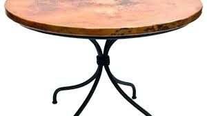 inch end table artistic charming design round dining smartness inspiration