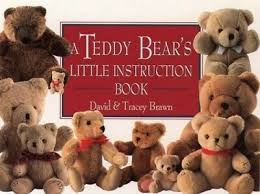 A TEDDY BEAR'S Little Instruction Book (Little ins... by Brawn, Tracey  Paperback - $6.39 | PicClick