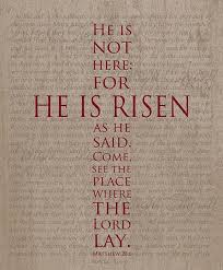 Christian Easter Quotes 100 Best and Religious Easter Quotes from the Bible Easter quote 7