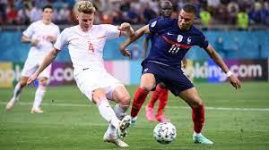 ฝรั่งเศส พบ สวิตเซอร์แลนด์ ในการแข่งขันฟุตบอลยูโร 2020 รอบ 16 ทีมสุดท้าย