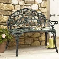 garden bench yard furniture