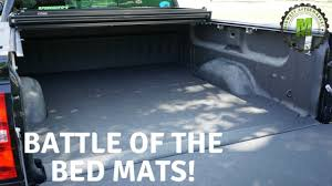 Battle of the Bed Mats! - YouTube