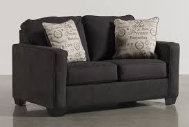 Living Room Loveseats Shop Loveseats Reclining Leather Love Seats Living Spaces