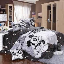 Mickey Mouse Bedroom Decorating Elegant Classic But Fantastic Mickey Mouse Bedroom Decor All About