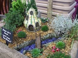 Small Picture 700 best Fairy Gardens images on Pinterest Fairies garden Gnome