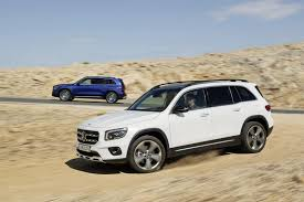 Searching for a commercial solution to suit your growing temecula business? 2020 Mercedes Benz Glb 250 Will Be Priced From 43 990 In Canada Motor Illustrated