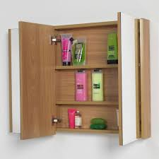 Mirrored Bathroom Wall Cabinet Under Sink Soap Dispenser Picture ...