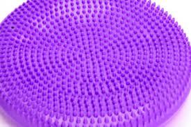Диск <b>балансировочный</b> «РАВНОВЕСИЕ», фиолетовый купить ...