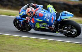 world chion jorge lorenzo heads second day qatar test motogp