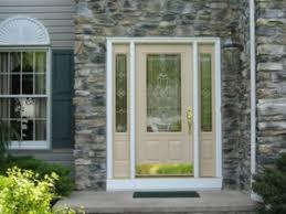 entry door kick plates. cream fiberglass entry door bright brass kick plate monroe nj plates