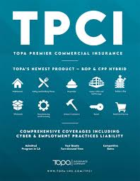 If you or another topa insured: Harris Hur Cpcu Assistant Vice President Product Topa Insurance Company Linkedin
