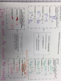 april 22 properties of exponents top and bottom complex simplifying exponents and quiz april 22 graphing exponential functions