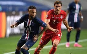 Champions League sem TNT: Onde assistir Bayern de Munique x PSG ao vivo e  online · Notícias da TV