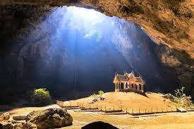 Image result for Phraya Nakhon Cave