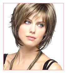 Hairstyles Short Layered Haircuts For Women Glamorous Hairstyle