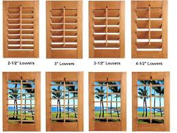 custom horizontal window blinds sliding glass doors patio