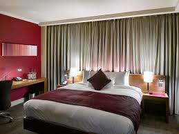 Liverpool Wallpaper For Bedroom Hilton Hotel In Liverpool Uk By Aedas Awesome Architecture