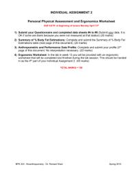 Acsm Waist Circumference Chart Knr 240 Chapter 4 Body Comp
