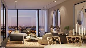 living rooms orginally sydney luxury positioned in sydneys premium residential dress circle looking north o