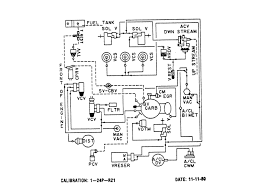 emissions diagram for a 82 ford bronco 80 96 ford bronco ford 20 vacuum schematic calibration 1 24p r21 gif