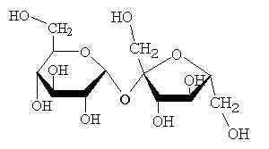 structure of sucrose sucros1 jpg