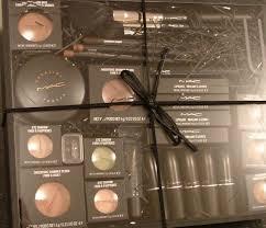 holiday 2016 makeup gift mac cosmetics set best holiday makeup gift sets 2016