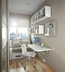 office inspirations. Small Home Offices Inspirations Black And White Office Beige I
