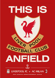 Order now: Liverpool v AC Milan matchday programme - Liverpool FC