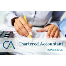Charted Accountant Chartered Accountant Service In Navrangpura Ahmedabad Id