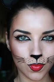 cat make up holidays cat costume makeup cat and costume makeup