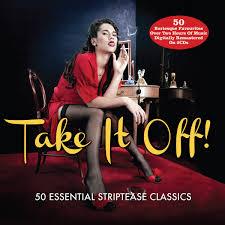 Strip tease music classic