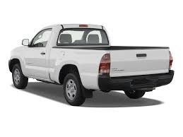 2007 Toyota Tacoma Reviews and Rating   Motor Trend