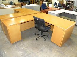 desk hon executive u shaped desk hon l shaped executive desk inside used l shaped desk renovation