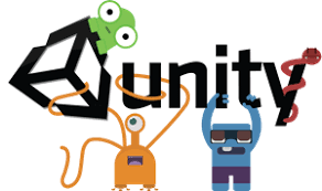 Unity Logo Vector (.AI) Free Download