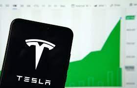 Tesla Stock Analytics 2021 - Official ...